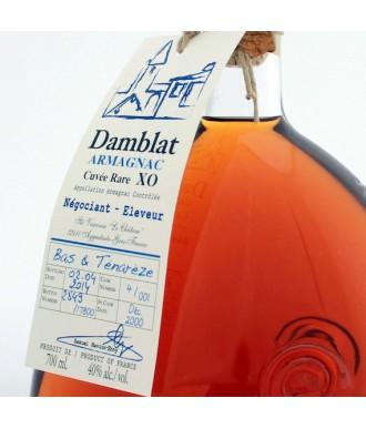 Damblat Vasconia Armagnac Xo