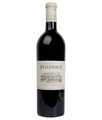 PELLEHAUT FAMILY RESERVE RED