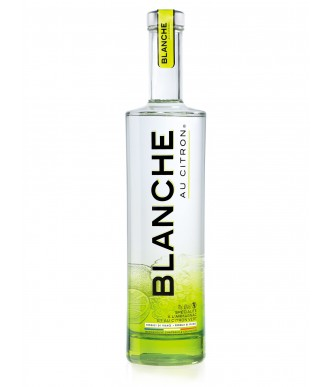 Chateau De Bordeneuve Blanche Au Citron