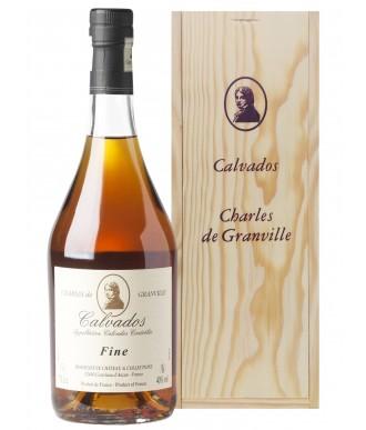 CHARLES DE GRANVILLE CALVADOS FINE