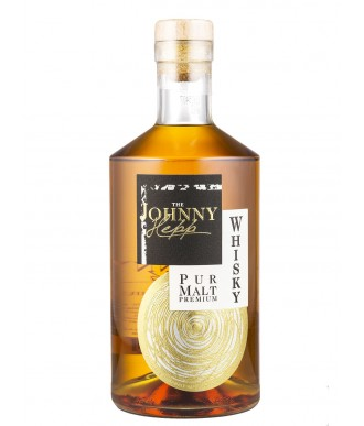 WHISKY ALSACIEN JOHNNY HEPP - PUR MALT