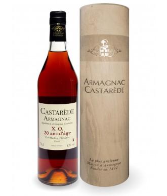 Castarède Armagnac Xo