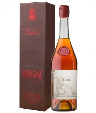 Danis Armagnac Millésime 1986
