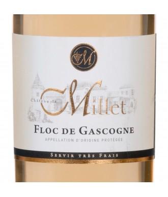 Millet Floc De Gascogne Blanc