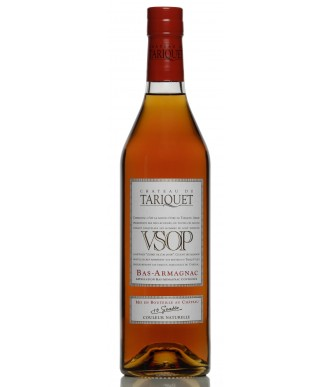 Tariquet Armagnac Traditionnel Vsop