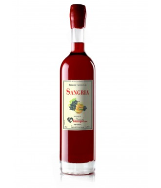 SANGRIA RED