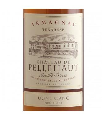Pellehaut Armagnac 30 Ans - L'Age De Raison