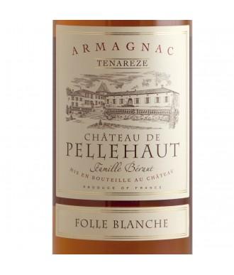 Pellehaut Armagnac Millésime 2000