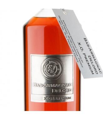 Delord Armagnac Xo Premium
