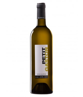 PETIT GASTON WHITE 2013