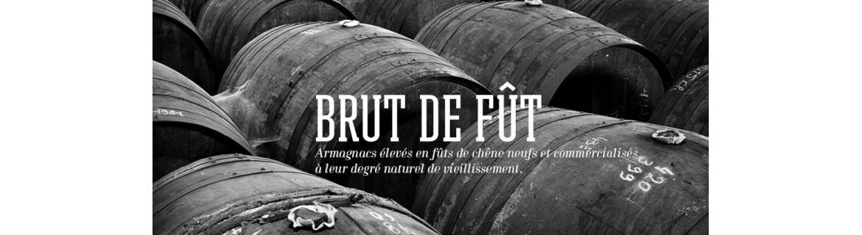 Armagnac Cask strength | Plaisirs de Gascogne