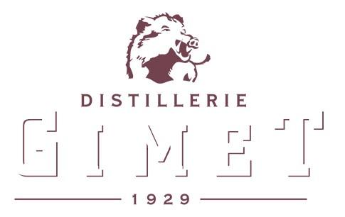 Distillerie Gimet